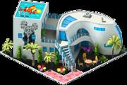 Casa con Vida Villa