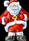 Character Santa Claus