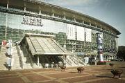RealWorld Busan Station