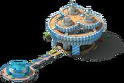 Research Vessel Terminal L1