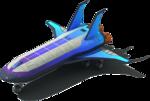 SS-69 Spaceship L0