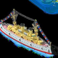 SS Olympia (L3)
