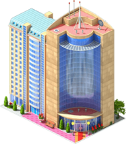 Tuzla Hotel