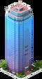 Pet Plans Tower