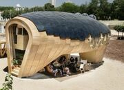 RealWorld Aerea Fab Lab House-Foto Adria Goula