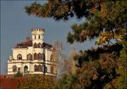 RealWorld Dzervinova Villa