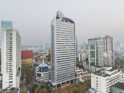 RealWorld Jing An Zhong Hua Tower