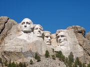 RealWorld Mount Rushmore