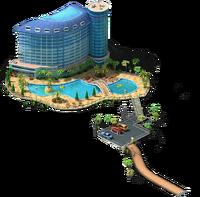 Tropical Hotel L2
