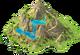 Artificial Mountain L2