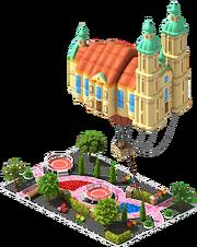 Balloon Castle