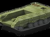 Medium Tanks