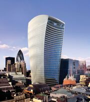 RealWorld Fenchurch Street Tower