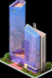 Zhabei Plaza