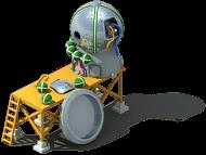 AP-41 Atmospheric Probe Locked