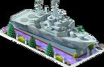 CG-50 Silver Cruiser