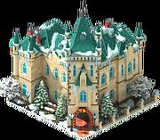 Christmas Hotel (Winter)