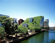 RealWorld Megapolis Greening Department