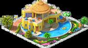 Solar Land Villa