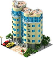 Empire Residential Complex