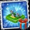 Gift Solar Power Plant