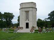 RealWorld Cemetery