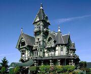 RealWorld Haunted Hotel