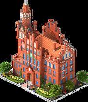 Schmargendorf Town Hall