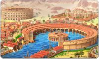 Banner Lost Oasis 2