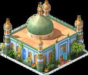 Khoja Afaq Madrasah