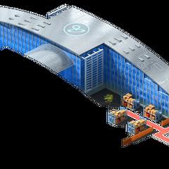 Reconnaissance Satellites Conveyor