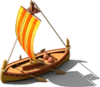Pirate Frigate Initial