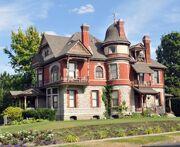 RealWorld Gloomy Mansion