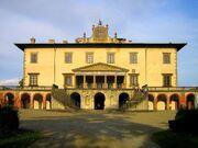 RealWorld Villa Medici