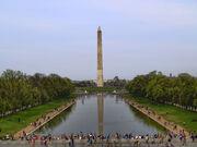 RealWorld Washington Monument