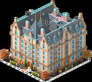 Bramford Apartments