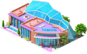 Exotic Plant Center