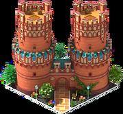 New City Gates