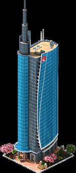 Pelli Tower
