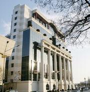 RealWorld Dalga Office Center