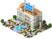 Venice Administration
