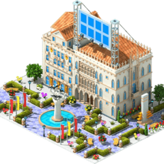 Venice Administration