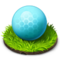 Asset Golf Balls