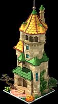 Frankenstein's Tower