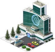 Nuclear Research Center (Old)