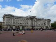 RealWorld Buckingham Palace