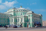 RealWorld Mariinsky Theater