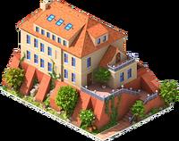 Ringhotel Schloss