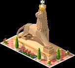 Symbol of Ethiopia Monument