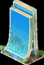 Oppenheim Beach Towers